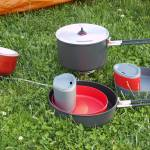 MSR Alpinist 2 Cook Set