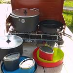 MSR Flex 4 Cook Set