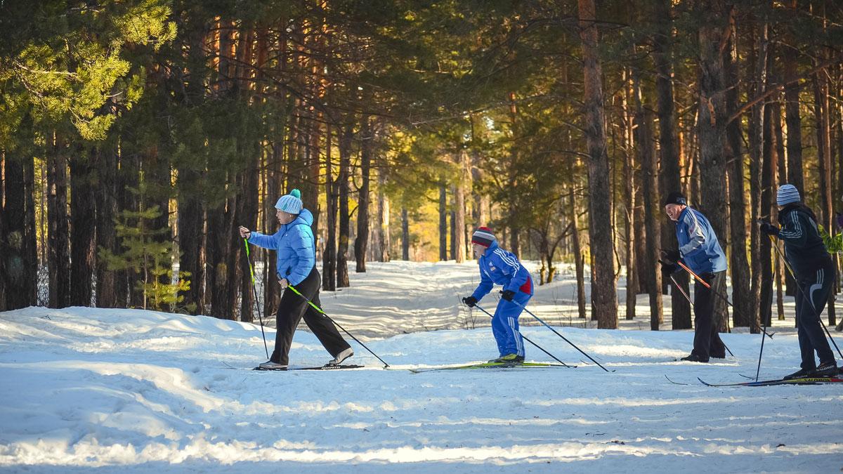Rocktown Adventures | Snowsports Lessons