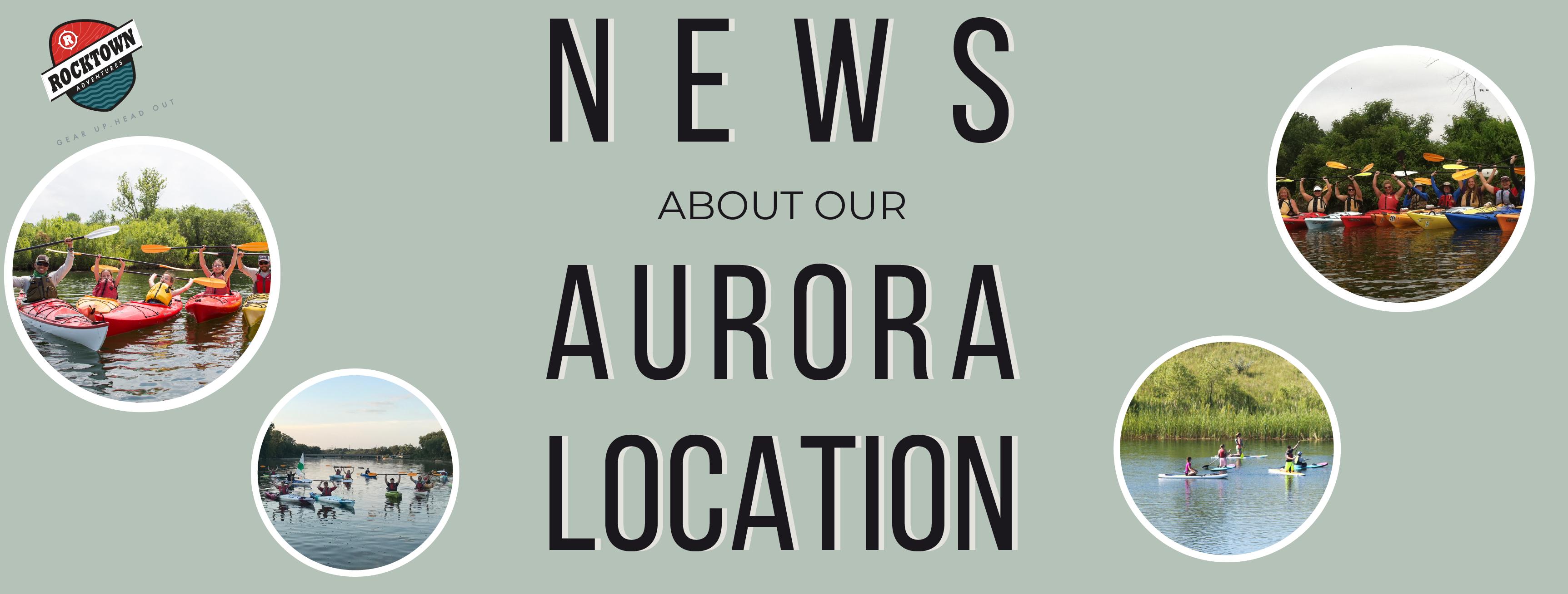 Rocktown Adventures | News About Our Aurora Location