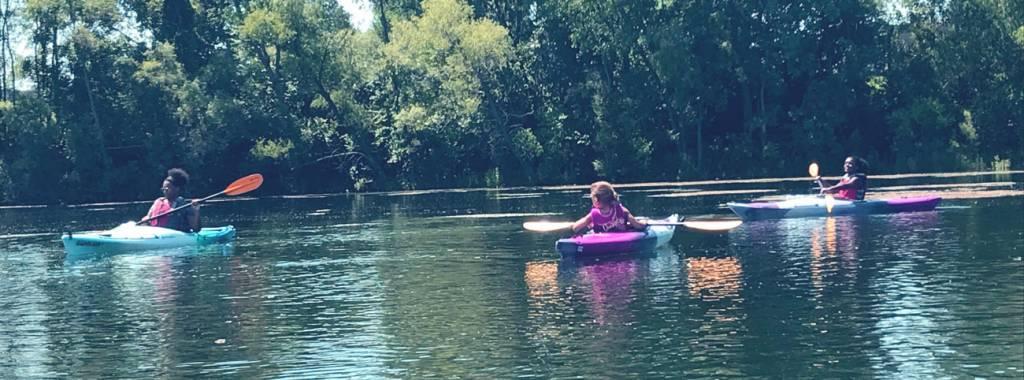 Rocktown Adventures | This Summer: Kids on Water