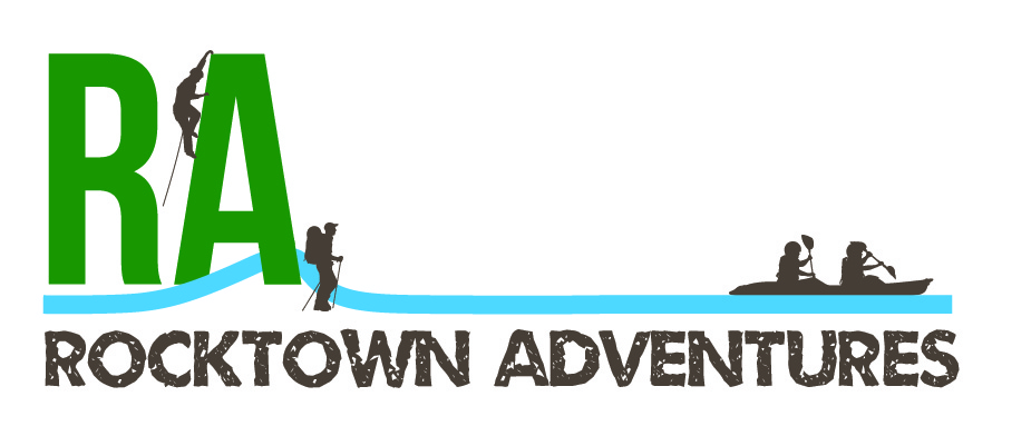 Original Rocktown Adventures Logo