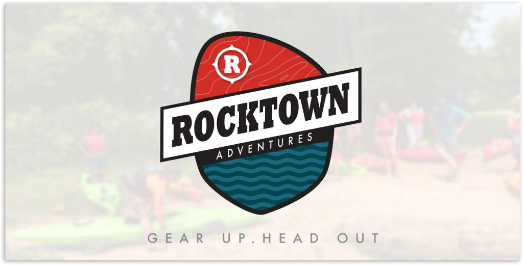 Rocktown Adventures | Gear Up. Head Out.