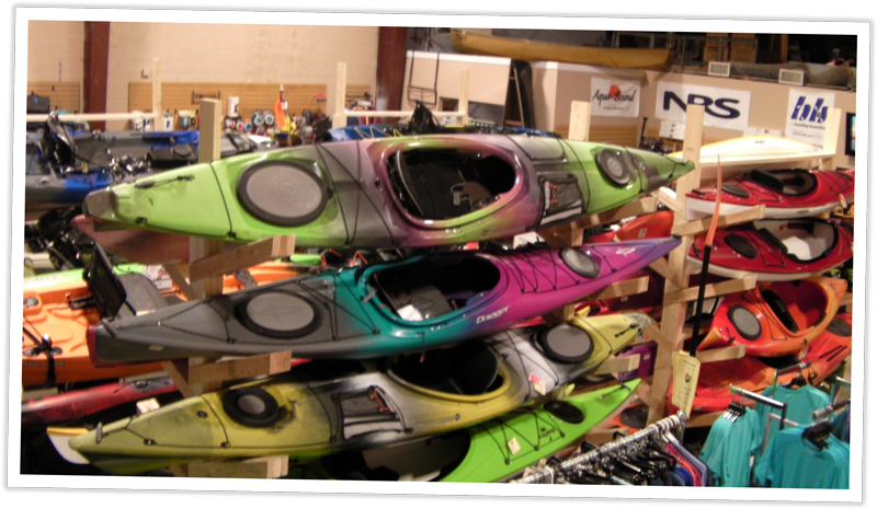 Holiday Deals at Rocktown Adventures | Paddlesports