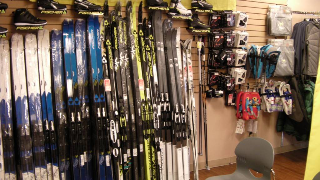 Rocktown Adventures | Cross-Country Skis