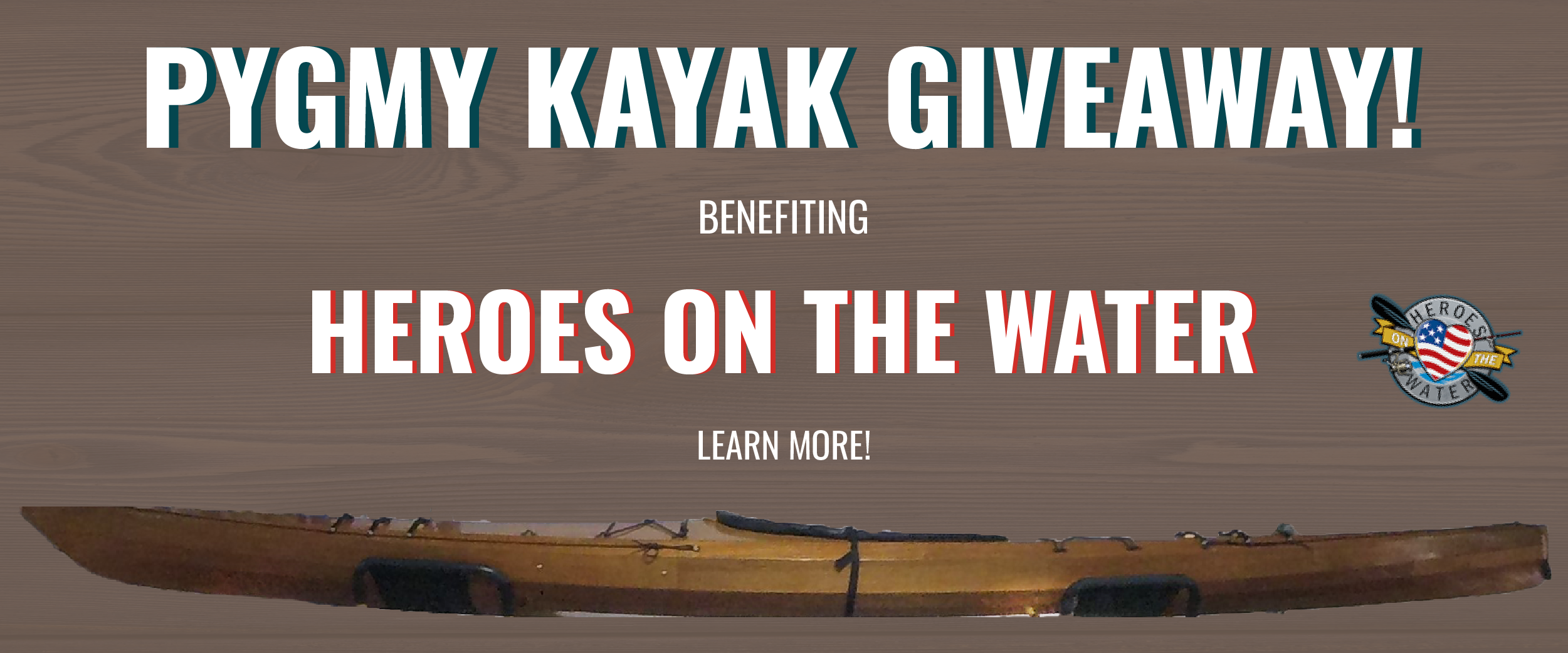 Rocktown Adventures   PYGMY Kayak Giveaway