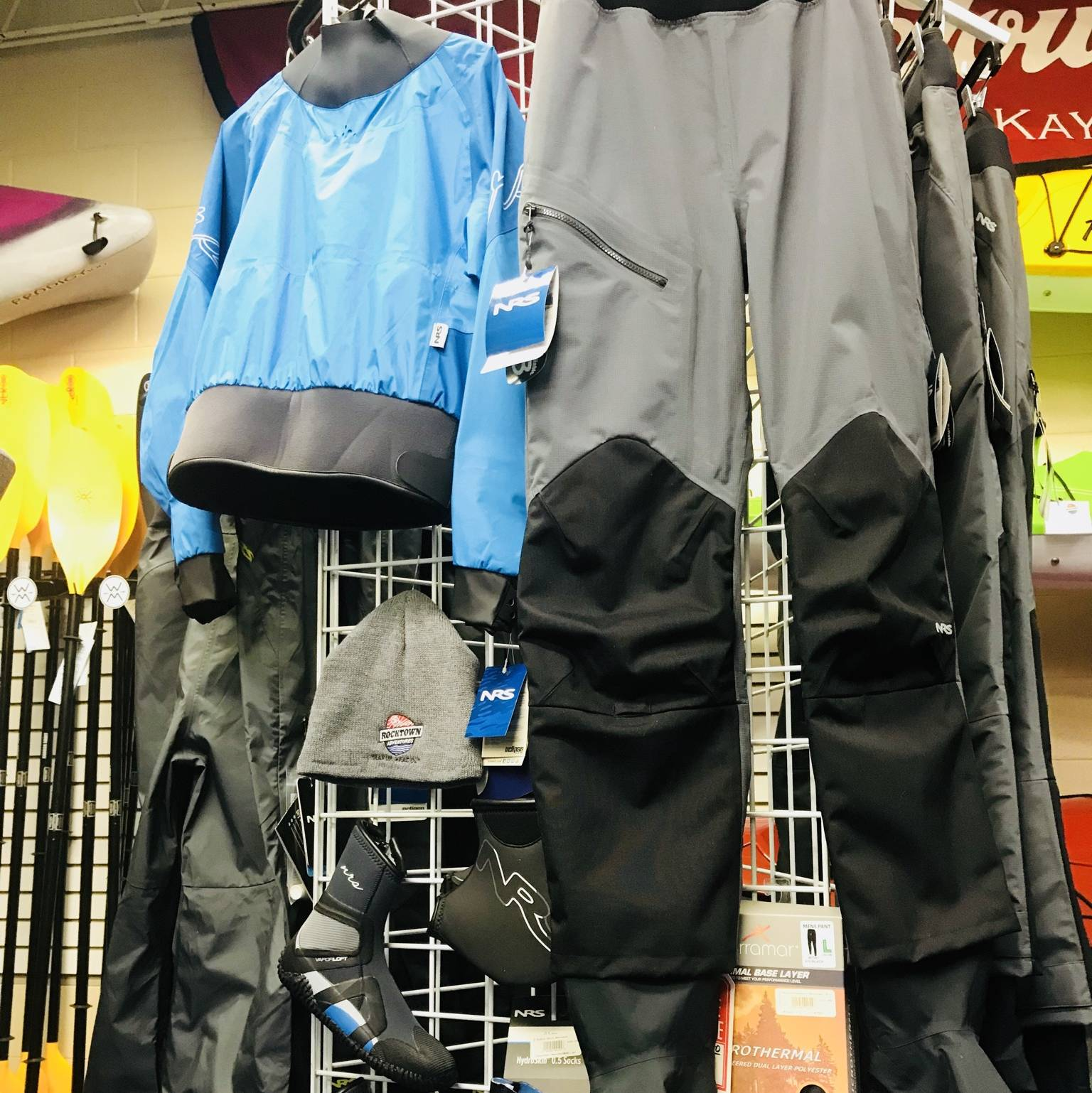 Rocktown Adventures | Outdoor Paddling Apparel