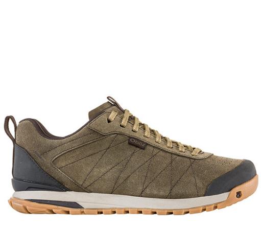 Oboz Shoes | Bozeman Low Leather