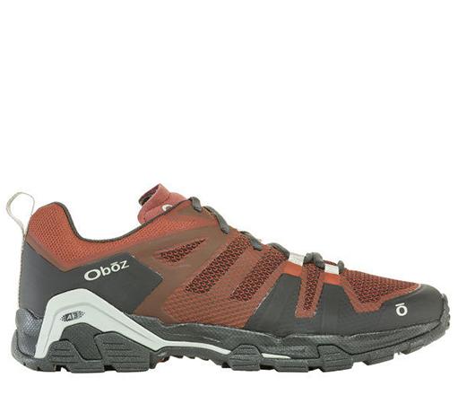 Oboz Shoes | Men's Arete Low