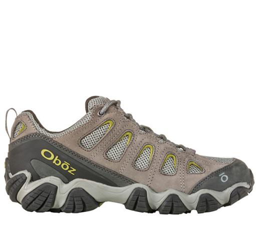 Summer Sale | Oboz Shoes | Men's Sawtooth