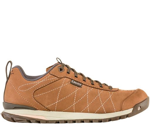 Oboz Shoes | Women's Bozeman Low Leather