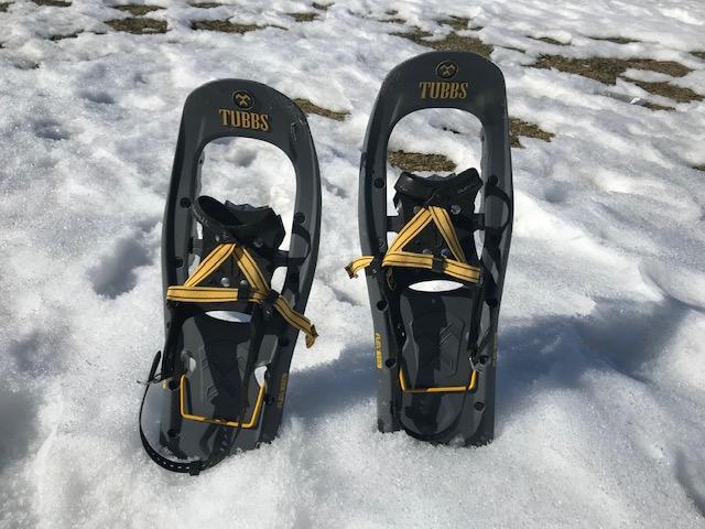 Ski and Snowshoe Maintenance | Tubbs