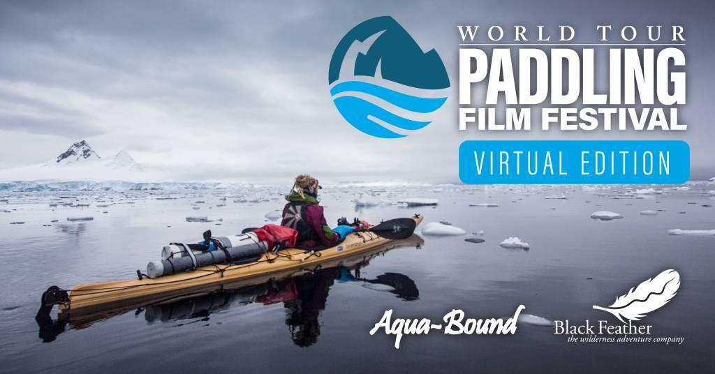 2021 Paddling Film Festival