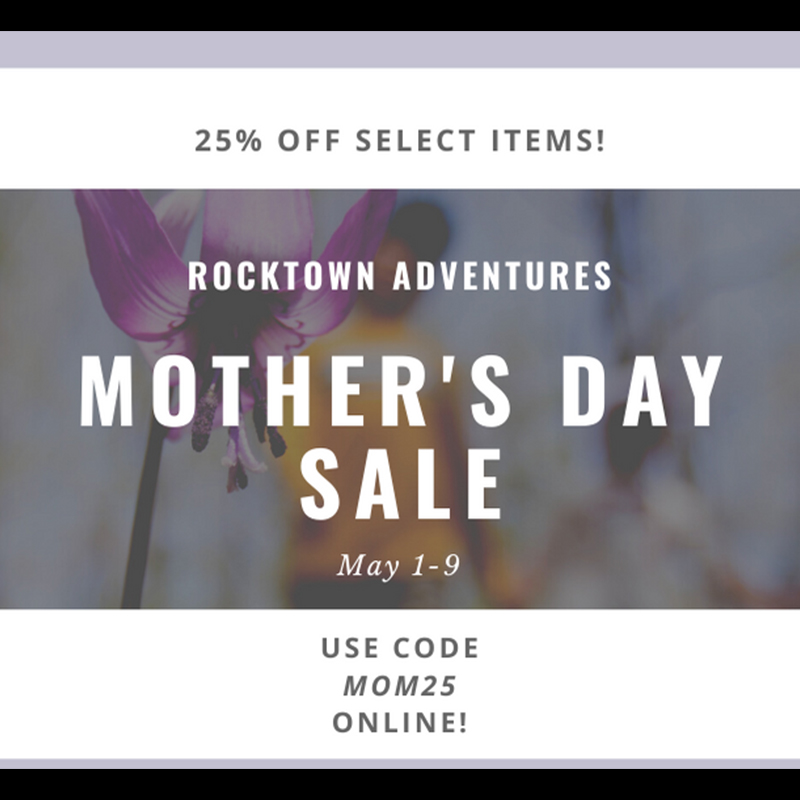 2021 Mother's Day Sale