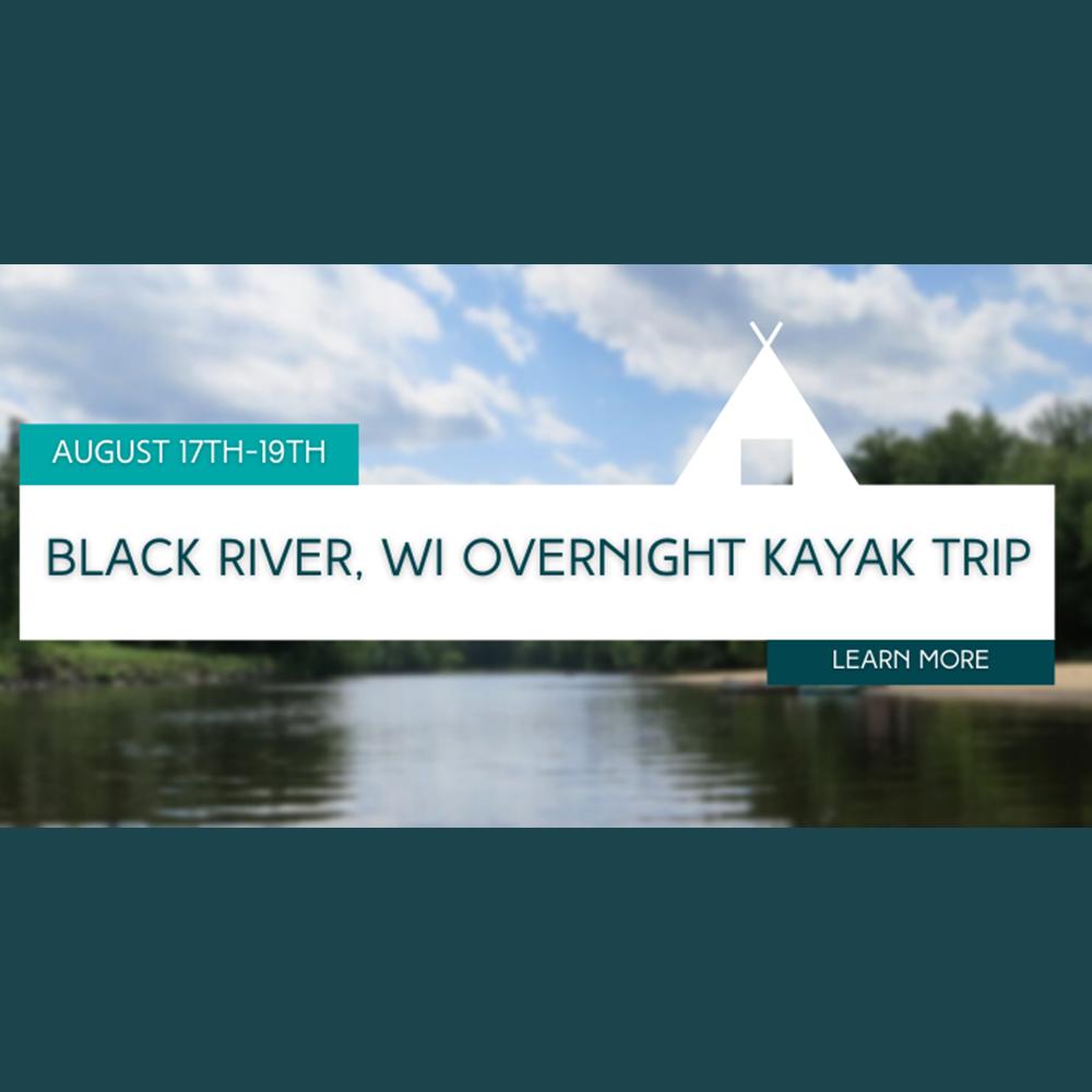 Black River Trip | Rocktown Adventures