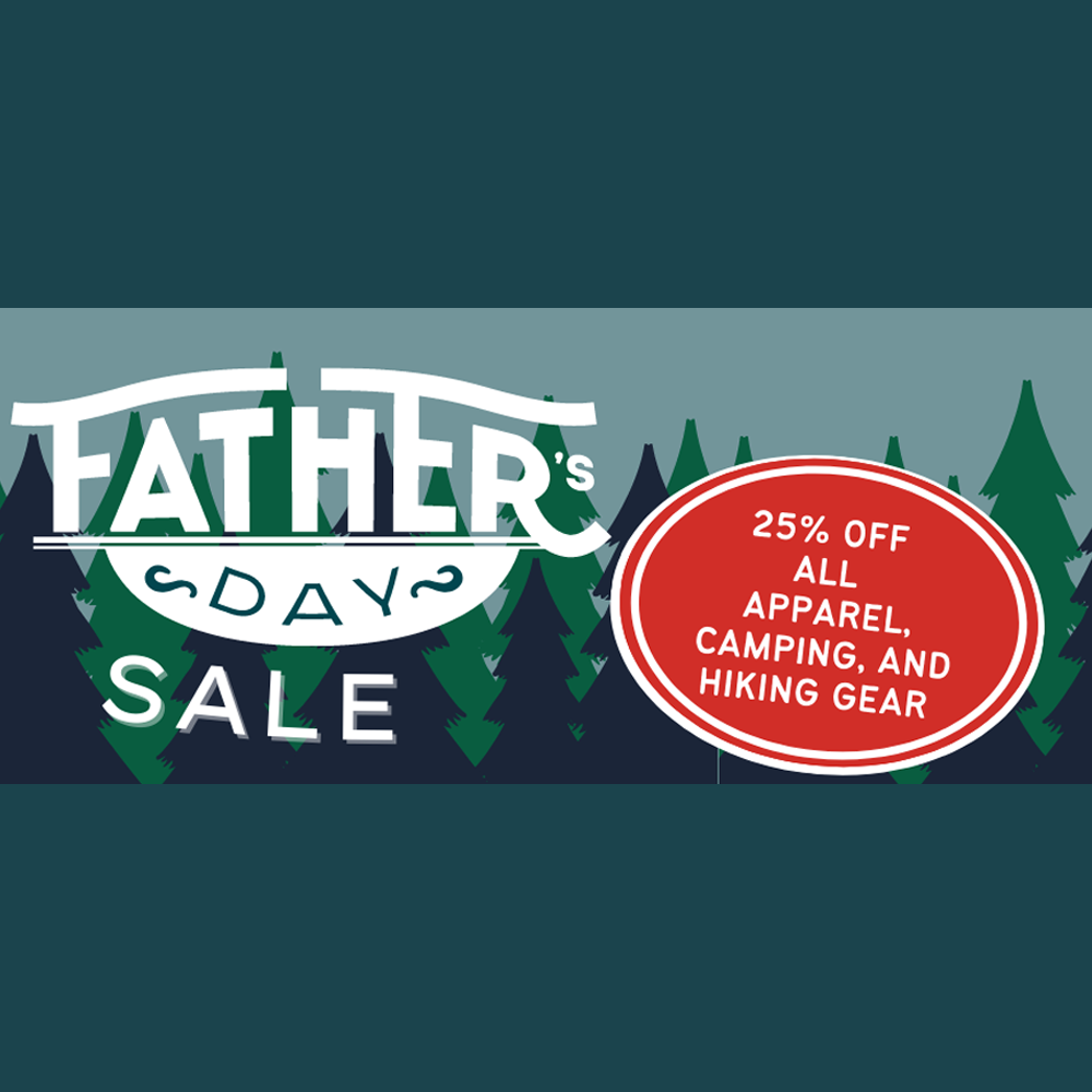 Rowntown Father's Day Sale 2021