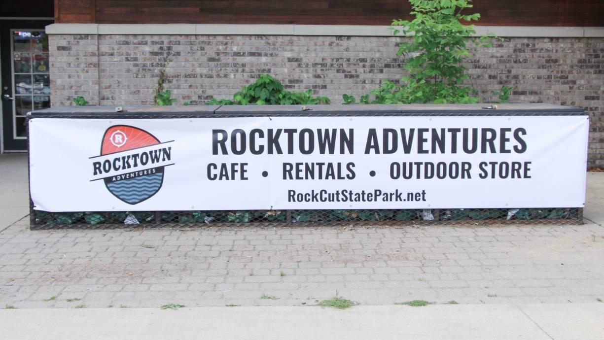 Rocktown Adventures Acquires Rock Cut State Park Concessions