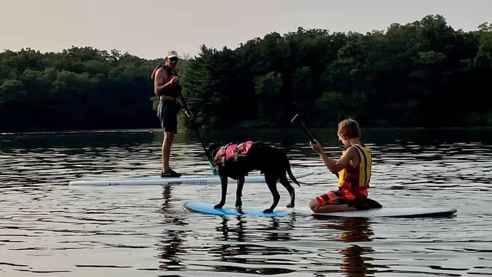 Rocktown Adventures | Stand up Paddle board sale
