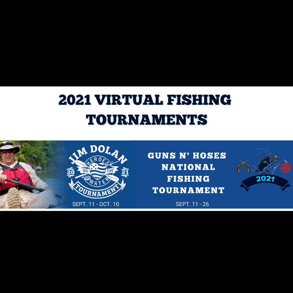 Fall Fishing Tournaments