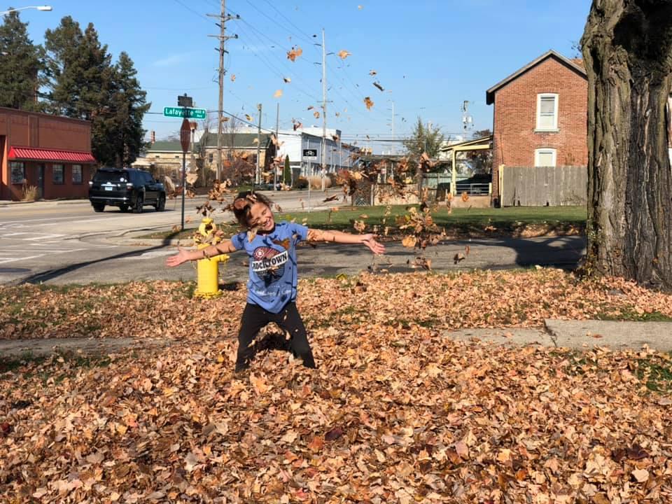 Rocktown Adventures   Fall Photo Contest